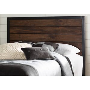 Jaiden Panel Headboard by Laurel Found..