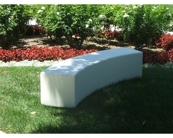 Infinity Three Seat Bench by La-Fete
