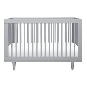 marley 3in1 convertible crib