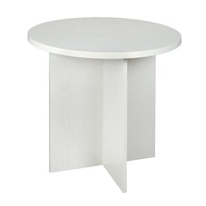 Niche End Table by Regency