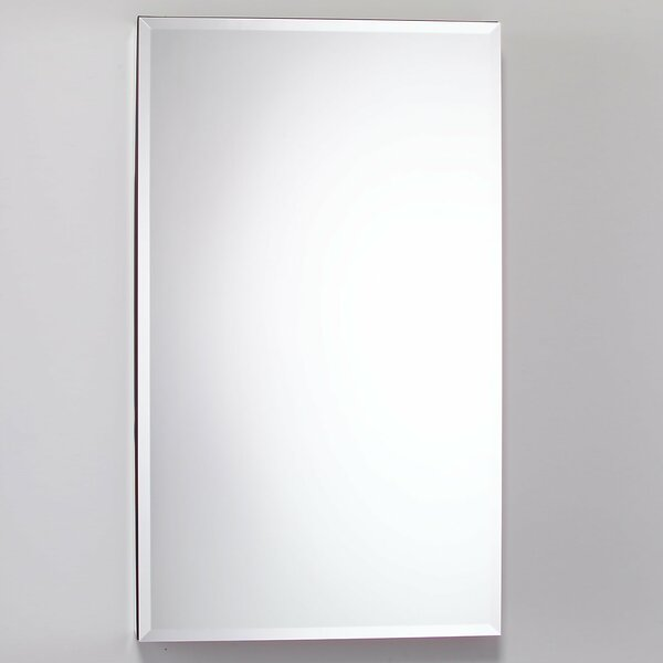 M Series 19.25 x 30 Recessed Medicine Cabinet by Robern