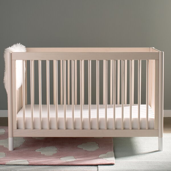 Gelato 4-in-1 Convertible Crib by babyletto