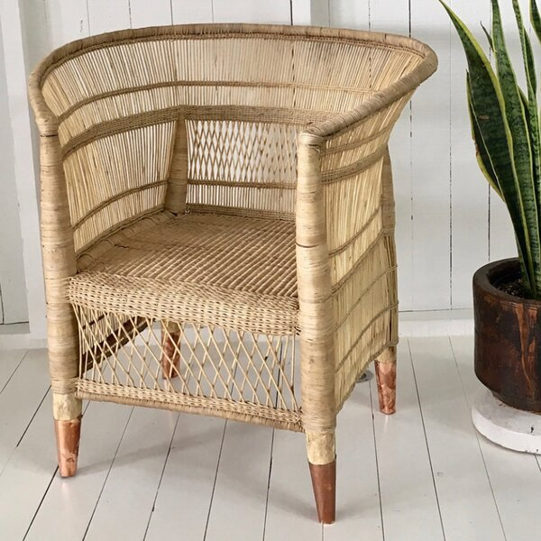 Klahn Patio Chair by Bayou Breeze