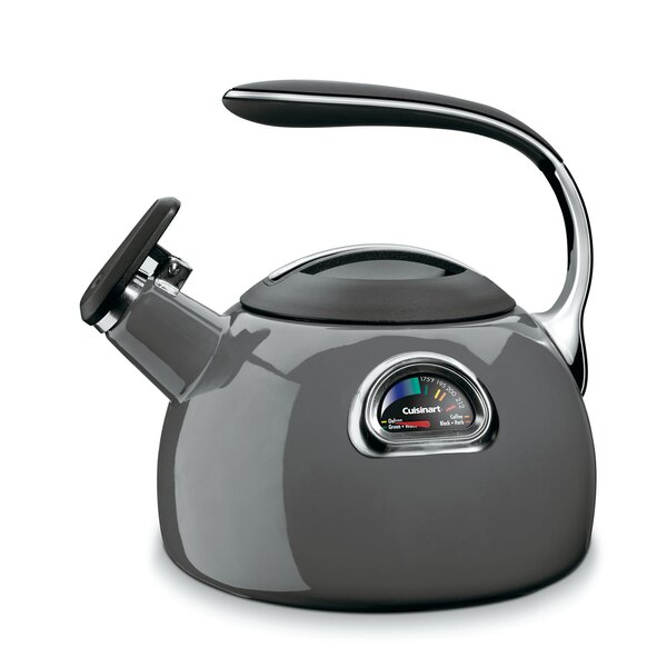3-qt. Tea Kettle by Cuisinart
