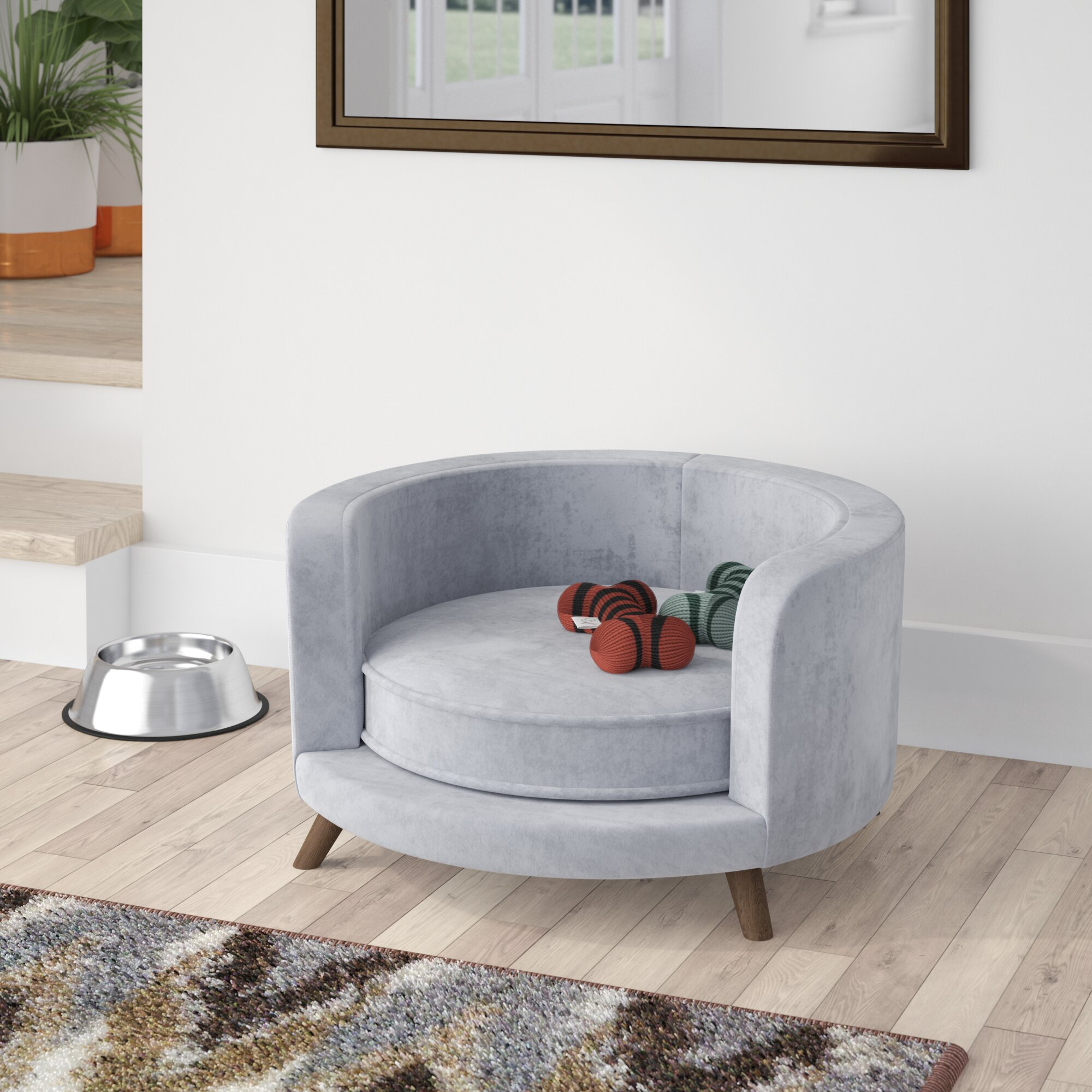 Admirable Baran Dog Sofa Gmtry Best Dining Table And Chair Ideas Images Gmtryco
