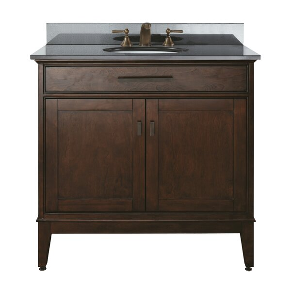 Northfield 36 Single Bathroom Vanity Set by Andover Mills