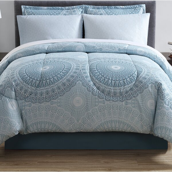 Sophia Comforter Set by Ellison First Asia