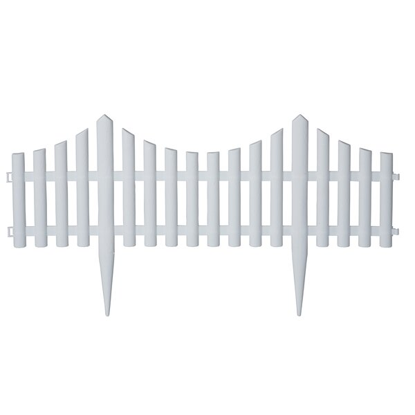 1 ft. H x 2 ft. W Fence Panel by EMSCO Group