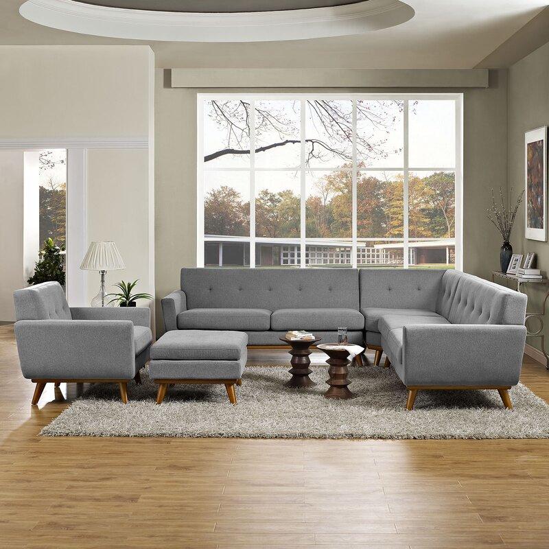 $1429.99 Phillipsburg 4 Piece Living Room Set - dealepic