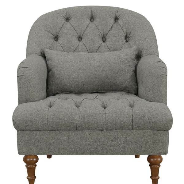 Colton Armchair by One Allium Way