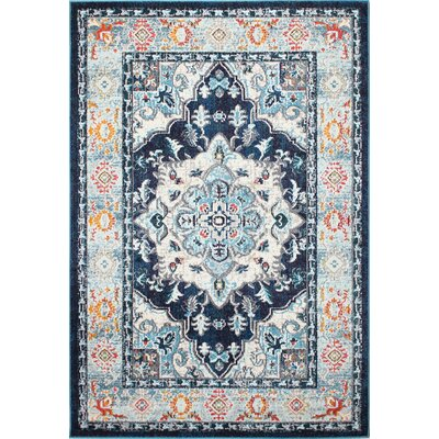 3 X 5 Blue Area Rugs You Ll Love In 2020 Wayfair