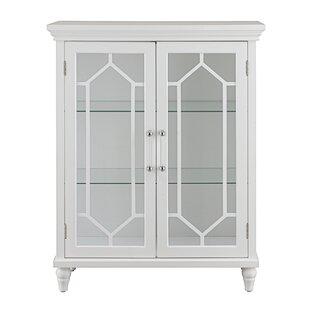 Toulouse 2 Door Floor Cabinet