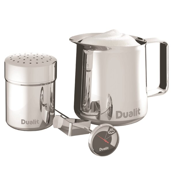 Barista Coffee Kit by Dualit