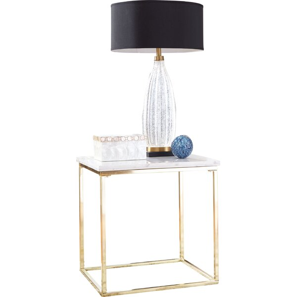 Cantu End Table by Mercer41