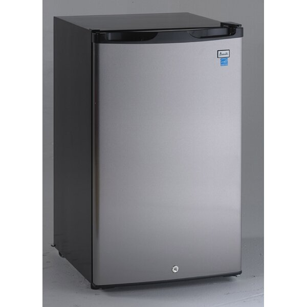 4.4 cu. ft. Compact Refrigerator by Avanti Products