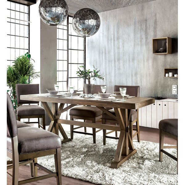 Monterrey Counter Height Dining Table by Darby Home Co