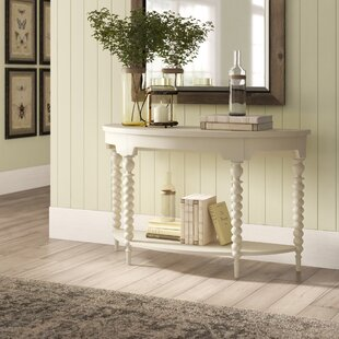 Parish Console Table