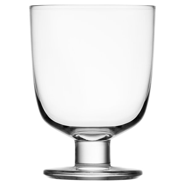 10.5 oz. Lempi Snifter/Liqueur Glasses by Iittala