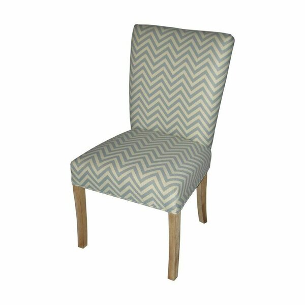 Garavan Side Chair (Set of 2) by Latitude Run