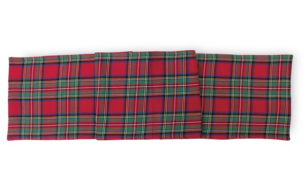 Ferriera Tartan Plaid Table Runner by The Holiday Aisle