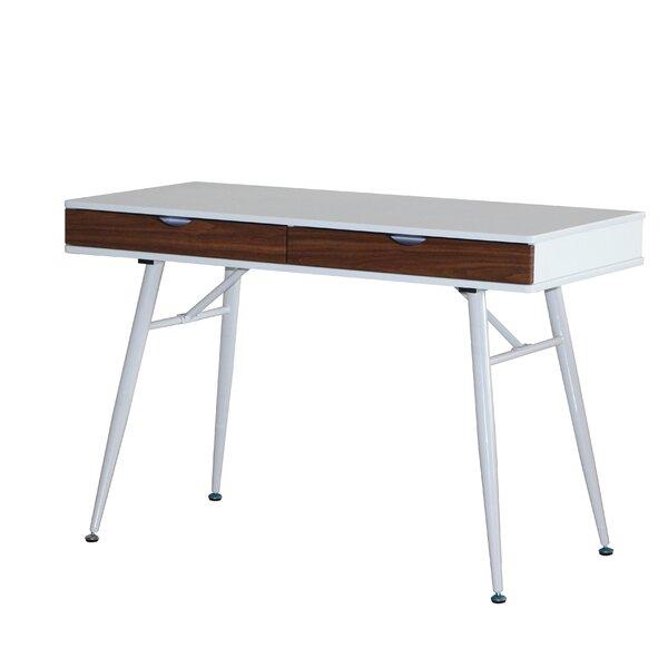 Ogden Unique Writing Desk by Latitude Run
