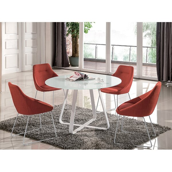 Raiden 5 Piece Dining Set by George Oliver