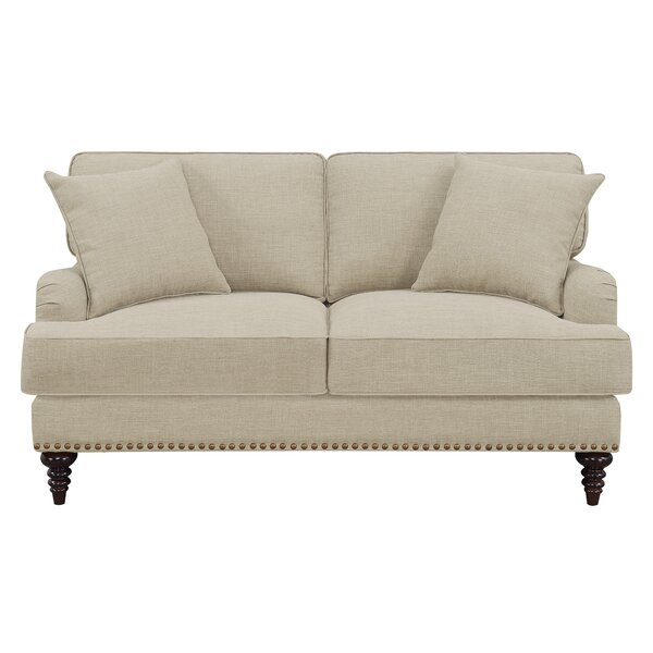 Purcell Loveseat by Gracie Oaks