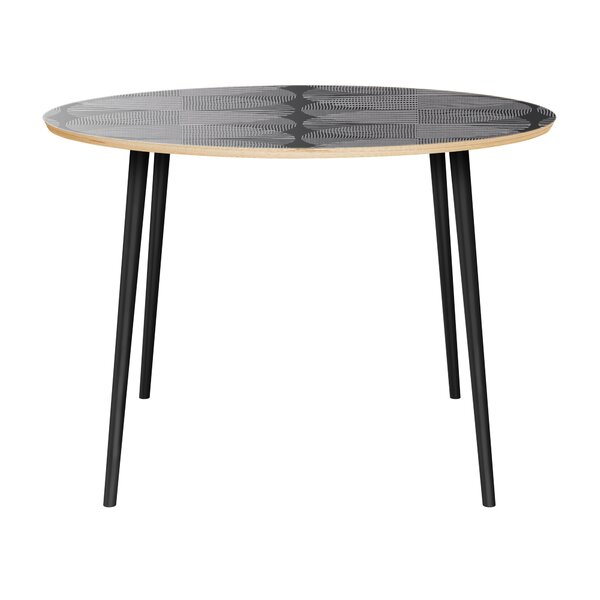 Best Choices Pelzer Dining Table By George Oliver Savings
