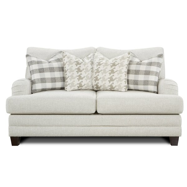 Looking for Hamill Loveseat By Red Barrel Studio New Design