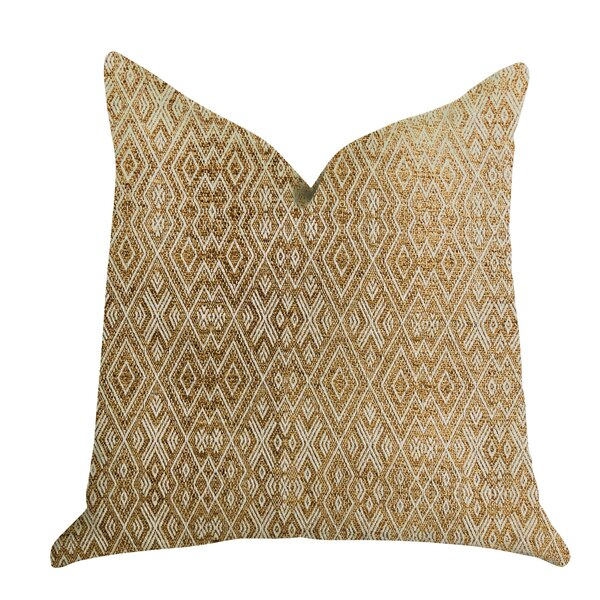 Demartini Gem Luxury Pillow by Corrigan Studio