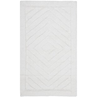 Chalk Deluxe Bath Mat (Set of 2)
