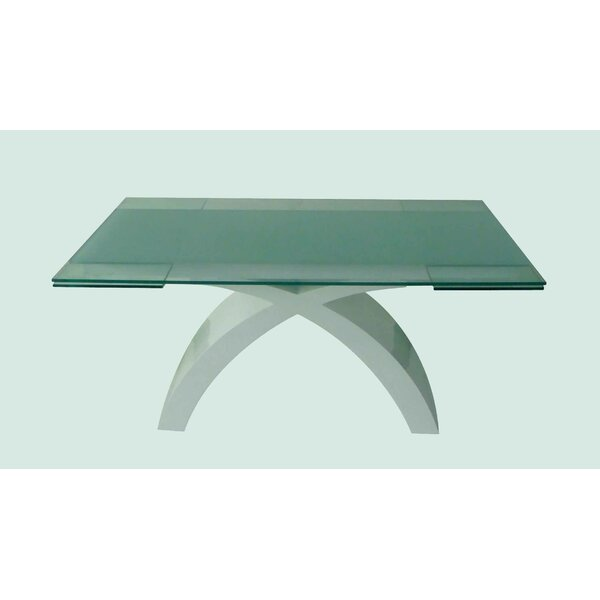 Tudor City Drop Leaf Dining Table by Orren Ellis Orren Ellis