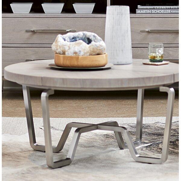 Beaton Coffee Table By Orren Ellis
