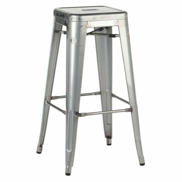 Jaquan 30 Bar Stool by 17 Stories