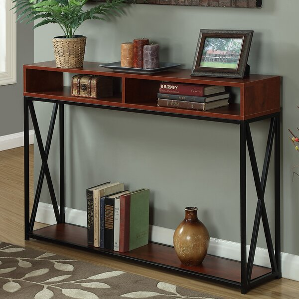 Abbottsmoor Console Table By Andover Mills