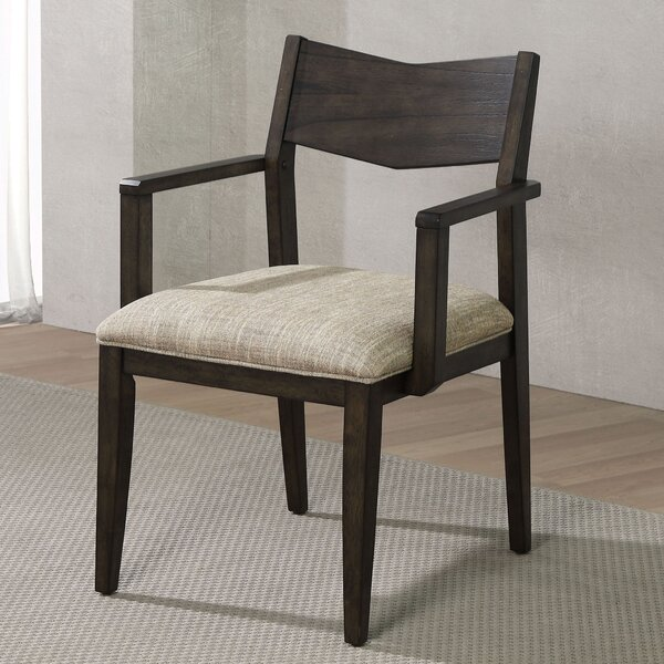 Alvarez Dining Chair (Set of 2) by Union Rustic