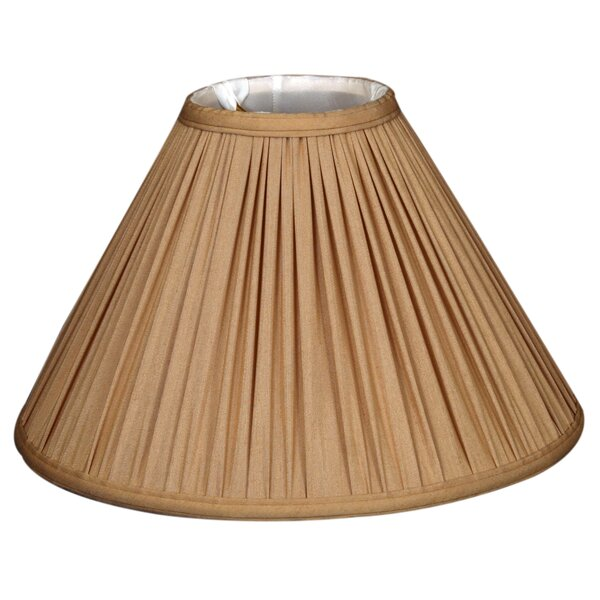 Timeless 16 Silk Empire Lamp Shade by Royal Designs