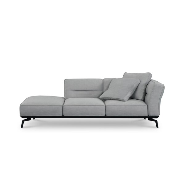 Middlebrook Chaise Lounge by Latitude Run