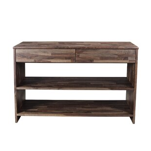 Arness Console Table ByFoundry Select