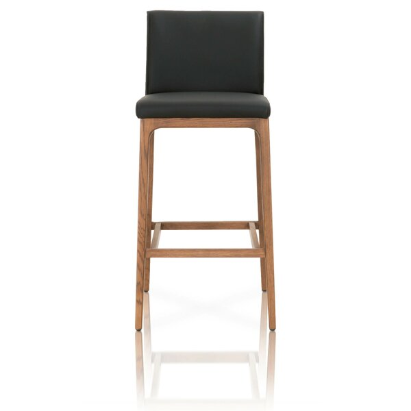Dounton 30.25 Bar Stool by Gracie Oaks
