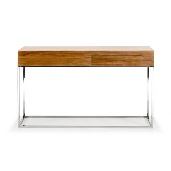 Lorne Console Table By Everly Quinn