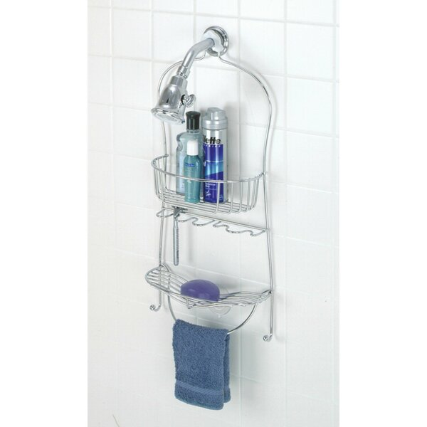 Bathstyles Shower Caddy by Zenith Products
