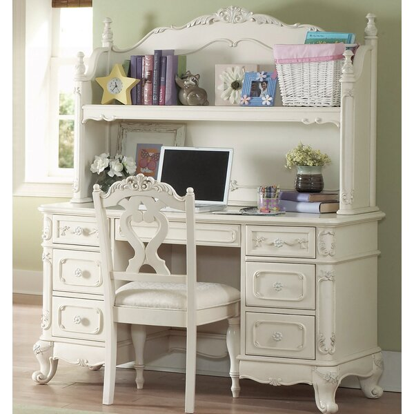 Baptist Executive Desk by Alcott Hill