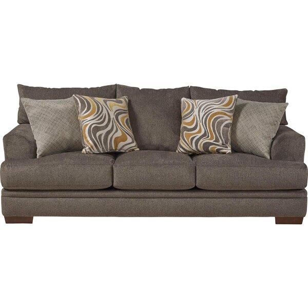 Isaacs Sofa by Red Barrel Studio