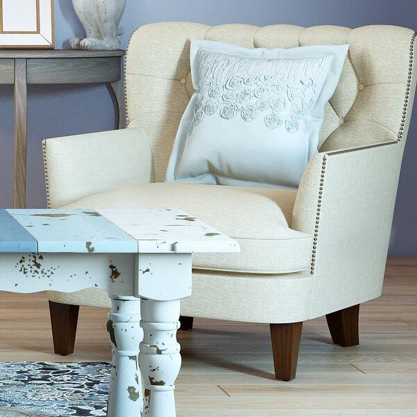 Lefever Armchair by Lark Manor Lark Manor