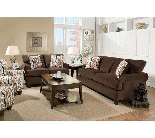 Hubler Configurable Living Room Set by Red Barrel Studio