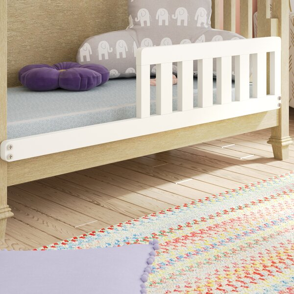 Agostino Toddler Bed Conversion Rail by Viv + Rae