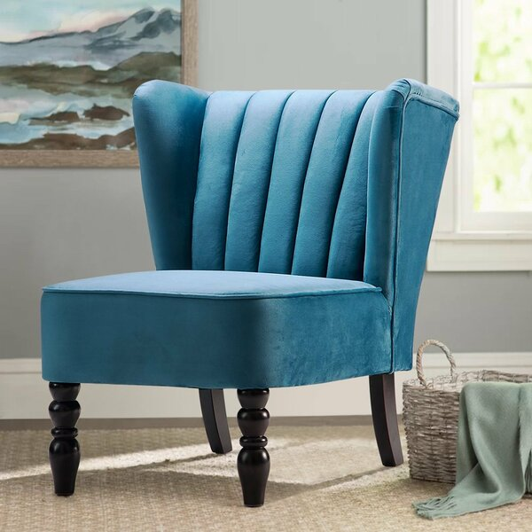 Ensley Wingback Chair by House of Hampton