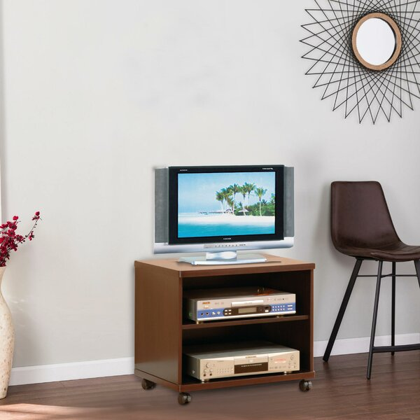 Chavers TV Stand For TVs Up To 24