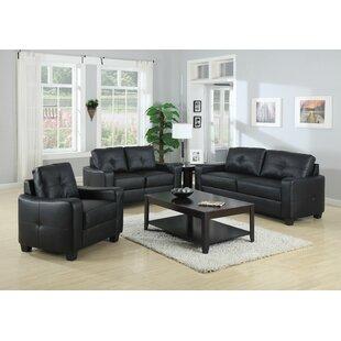 Zichichi Configurable Living Room Set by Latitude Run®